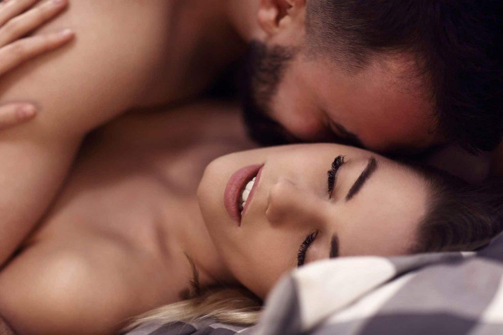 Sexpraktiken Analsex für
