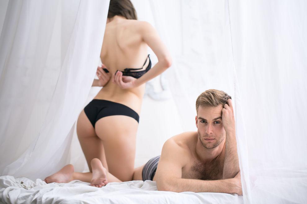 Sex pupsen beim Beim sex