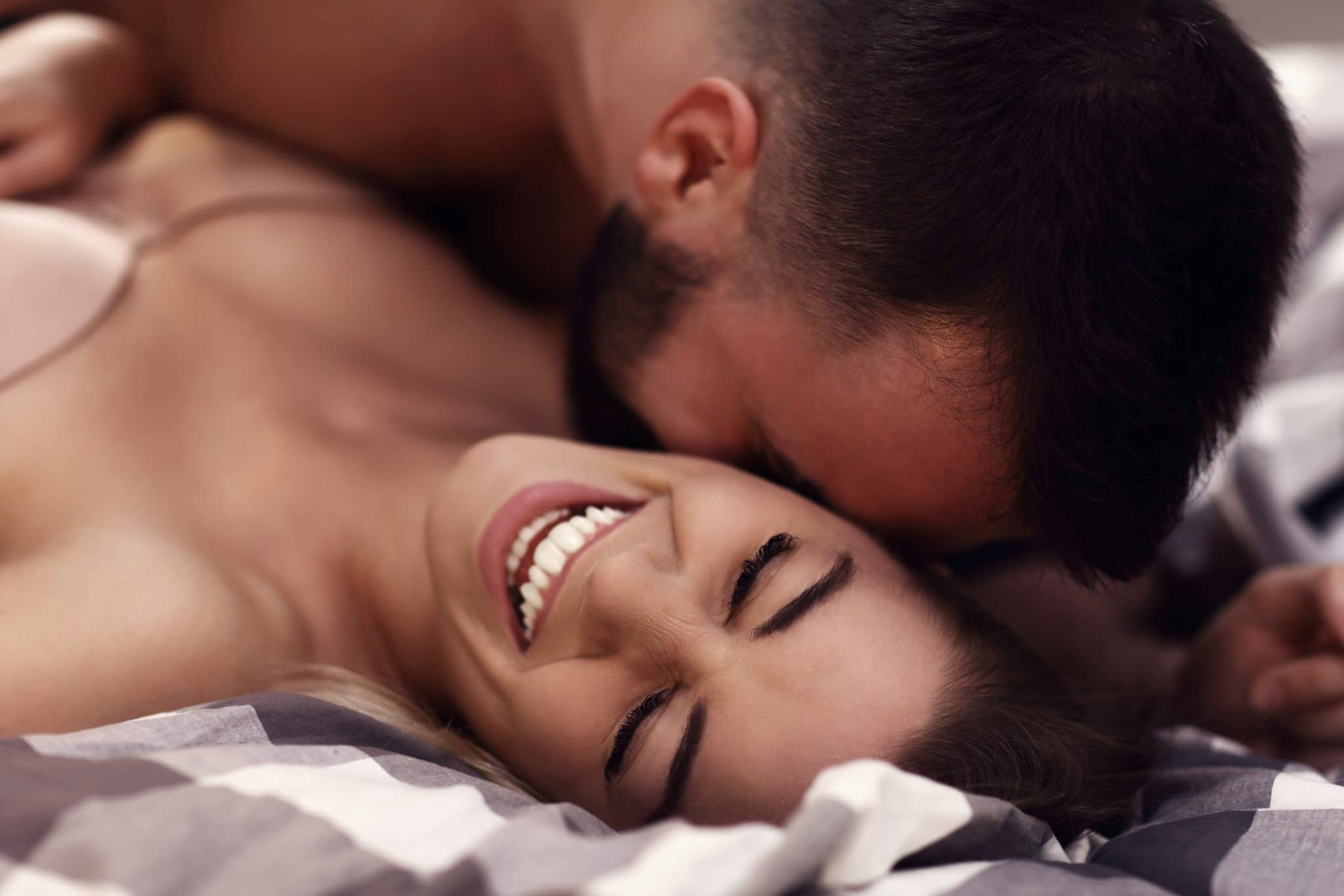 Stellungen für orgasmus